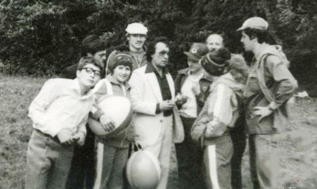 Но в 1982 году ее подкосила травма: за две недели до очередного чемпионата мира спортсменка упала с дерева в Кишиневе, получила двойной перелом позвоночника.