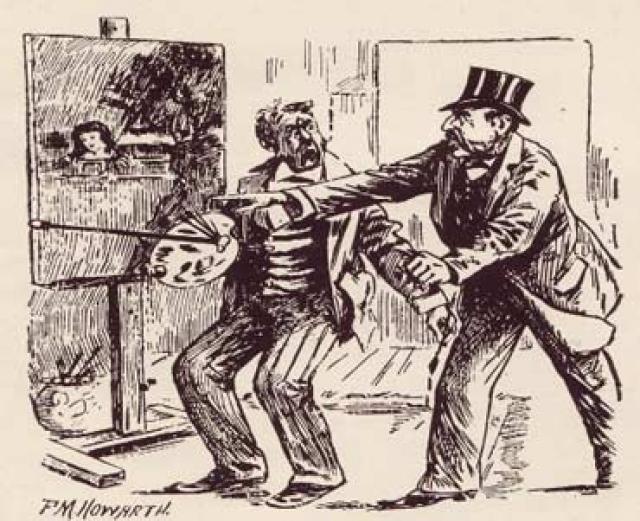 """Вторая половина XIX века ознаменовалась борьбой против презервативов законодательными методами. В 1873 году в Северо-Американских Соединенных Штатах вступил в действие закон Комстока , запретивший пересылку материалов, имеющих """"непристойный, похотливый или развратный"""" характер."""