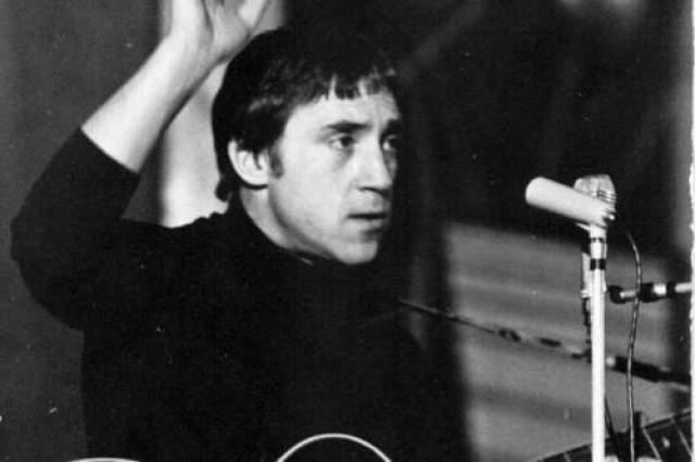 3 июля 1980 года состоялось одно из последних выступлений Высоцкого в Люберецком городском дворце культуры.