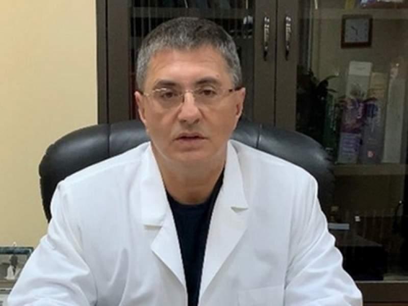 Новости дня: Доктор Мясников рассказал, кто чаще умирает от коронавируса