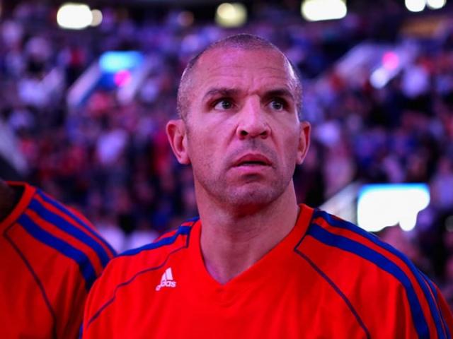 """Джейсон Кидд, баскетболист НБА: """"Мы собираемся развернуть эту команду на 360 градусов!""""."""