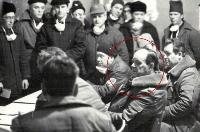 Для ликвидации последствий аварии была создана правительственная комиссия, председателем которой был назначен заместитель председателя Совета министров СССР Б. Е. Щербина. Он проработал на месте аварии 4 месяца вместо положенных двух недель.