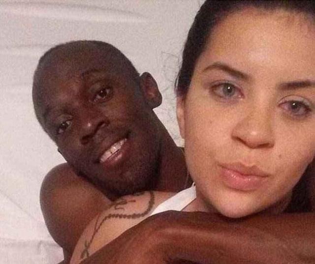 Болт уже давно встречается с девушкой, которая ждет его на Ямайке, однако, этот факт не помешал девятикратному олимпийскому чемпиону зажигать в клубе Рио-де-Жанейро, а после оказаться в одной постели с Дуарте.