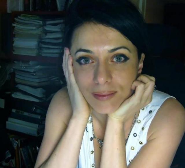 Мария Спиропул Доктор экспериментальной физики в Калифорнийском Технологическом Институте, член коллаборации на Большом адронном коллайдере.