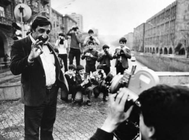 Фрунзик. Автор Награльян Александр, 1979 год
