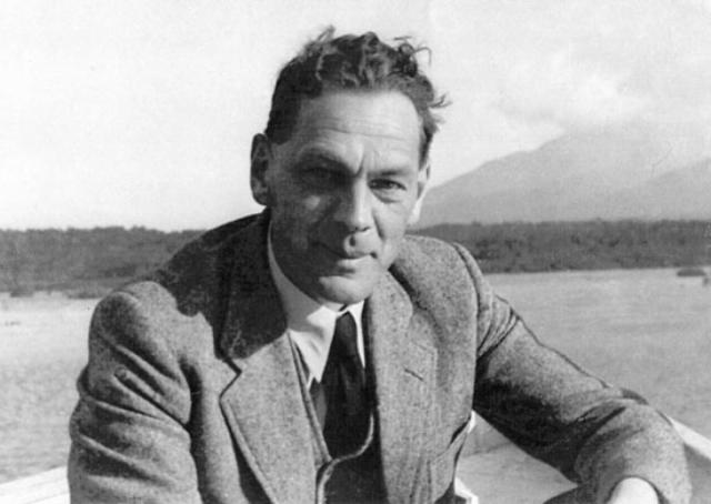 Рихард Зорге. Легендарный разведчик времен Второй мировой войны.