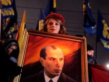 Верховная рада назвала закон о запрете пропаганды бандеровцев в Польше «надругательством»