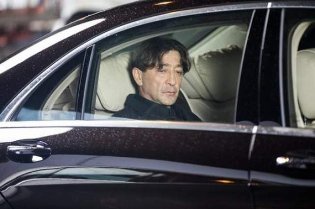 Григорий Лепс, 56 лет. Известный исполнитель не умеет водить автомобиль, в чем признается без стеснения.