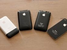 Бывший дизайнер Apple показал фото прототипов первого iPhone