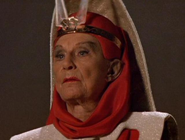 Последние годы жизни Джудит Андерсон провела в калифорнийском городе Санта-Барбара, где и умерла 3 января 1992 года от пневмонии в возрасте 94 лет.