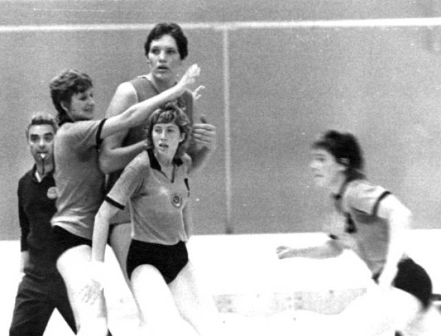 Ульяна Семенова (баскетбол). Стала чемпионкой Европы в 16 лет, повторно завоевав титул в 1970, 1972, 1974, 1976, 1978, 1980, 1981, 1983, 1985 годах.