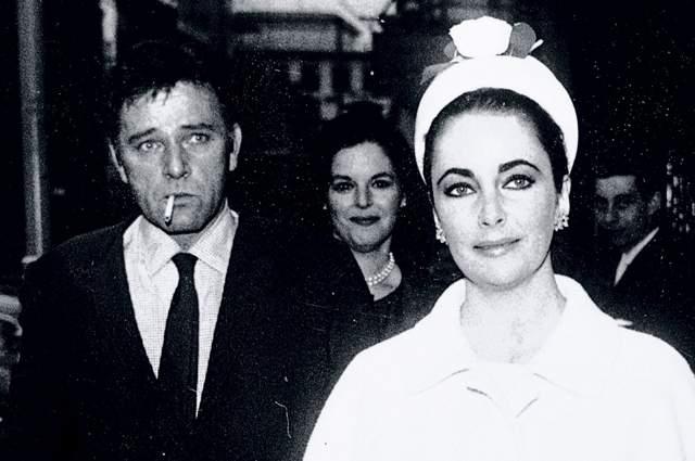 Элизабет признавалась, что ее достало бесконечное пьяное состояние мужа, а пьянки неизменно сопровождались женщинами. Из-за этого у них начались ссоры, которые привели в 1968 году их к разводу.