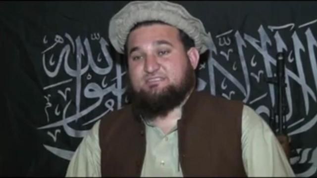 """Через несколько часов представитель пакистанских талибов Эхсанулла Эхсан заявил, что если бен Ладен действительно был убит, то это """"большая победа для нас, потому что мученичество является нашей общей целью"""" и поклялся отомстить Пакистану и США."""