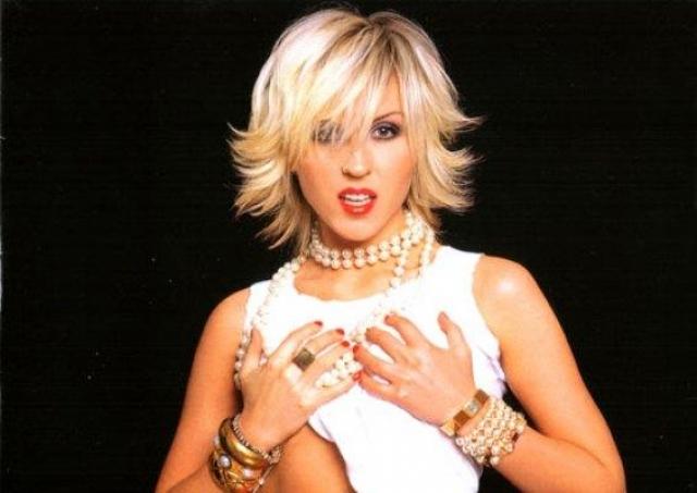 Лика Стар. В середине 90-х Лика была культовой звездой тусовки: одна из первых отечественных девушек, появившихся на обложке российского Playboy, любовница Владимира Преснякова и героиня клипа, ставшего легендарным.