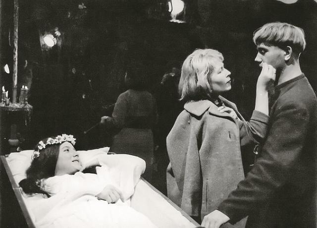 """""""Вий"""" (1967)"""