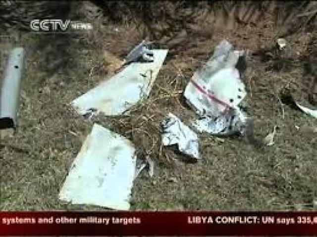 Погибли 108 человек. Выжить удалось лишь второму пилоту и четырем пассажирам. Поначалу Израиль отрицал свою вину в катастрофе, но 24 февраля были обнародованы данные бортовых самописцев и записи переговоров между экипажем и диспетчером. Тогда израильские военные признали уничтожение авиалайнера.