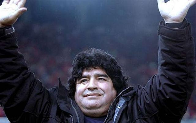 Не дождавшись решения о нависающей новой дисквалификации, Марадона в свой день рождения, 30 октября 1997 года объявил о завершении карьеры.