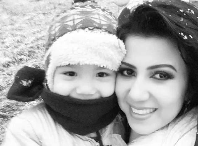 Дилноза Каримова - сын Диербек, 5 лет. Известная в Таджикистане певица сама рассказала подписчикам в соцсети о постигшем ее в 2018 году несчастье.