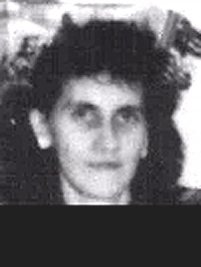 """Магдалена Верес - сестра Джозефа Вереса - самозванца """"Алексея"""". Сама никогда не заявляла о своем тождестве с Анастасией Николаевной, однако, ее племянники уверяют, что """"не узнать"""" ее по сохранившимся фотографиям невозможно."""