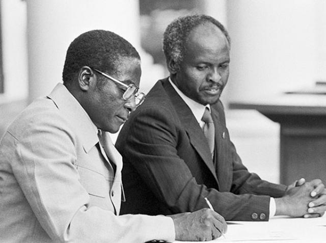 Охранник заявил на суде, что Банана регулярно его насиловал, расследование выяснило, что это был не единственный случай в период его президентства (1980–1987).