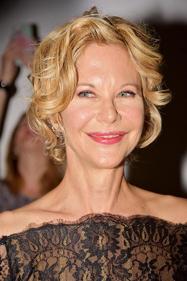 Однако, появление актрисы на одном из кинофестивалей летом прошлого года сильно удивило общественность.