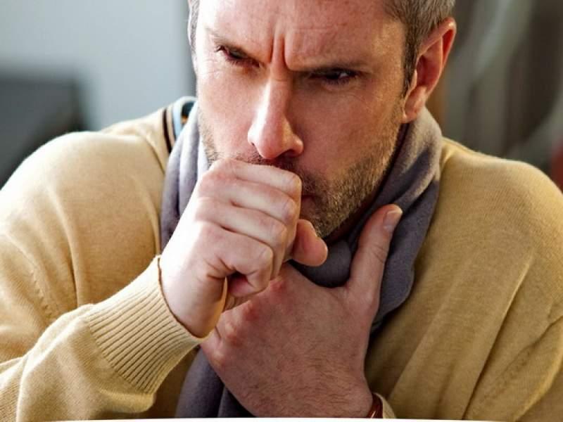 Новости дня: Узнавший о причине смертельного кашля мужчина умер от рака кишечника через 16 дней