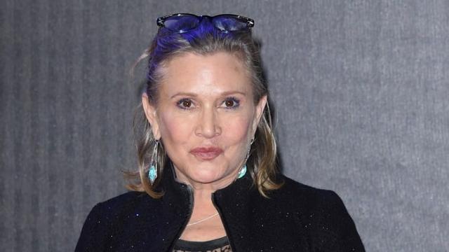 Актриса играла только роли второго плана, либо главные роли в дешевых картинах малоизвестных авторов. И хотя Кэрри не переставала трудиться, Лея так и осталась ее единственной крупной ролью.