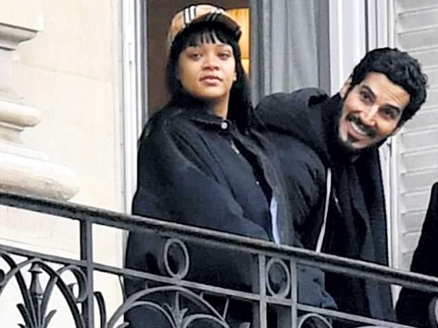 Рианна и Хассан Джамиль. Несмотря на многомиллиардное состояние своего возлюбленного, сердцеедка Рианна не смогла насильно заставлять себя с ним встречаться. Причиной разрыва стало то, что миллиардер якобы надоел певице.