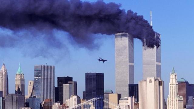Жертвами терактов стали 2977 человек (не включая 19 террористов).