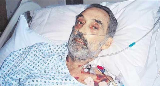 Три месяцы тюрьмы не исправили Джорджа - он так и продолжил пить, пока в 2000-м едва не погиб от цирроза. Он закодировался, ему провели пересадку печени и продлили жизнь на несколько лет.