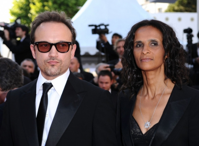 После разрыва с Депардье Карин наконец составила счастье Венсана Переса, который, который все эти годы ее преданно ждал. В 1998 году они поженились.