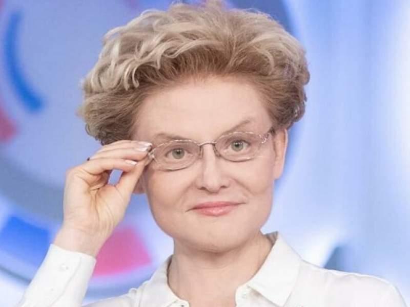 Новости дня: Елена Малышева рассказала о взаимосвязи группы крови с видами раками