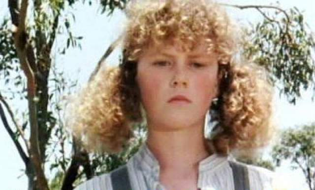 "Николь Кидман - ""Рождество в Буше"" (1983)"