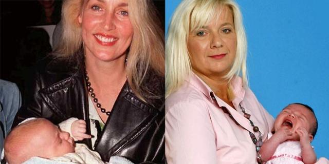 История всплыла уже после развода Джаггера в 1999 году, которого бросила жена, узнав о наличии у него внебрачного ребенка от модели Лусианы Гименес.