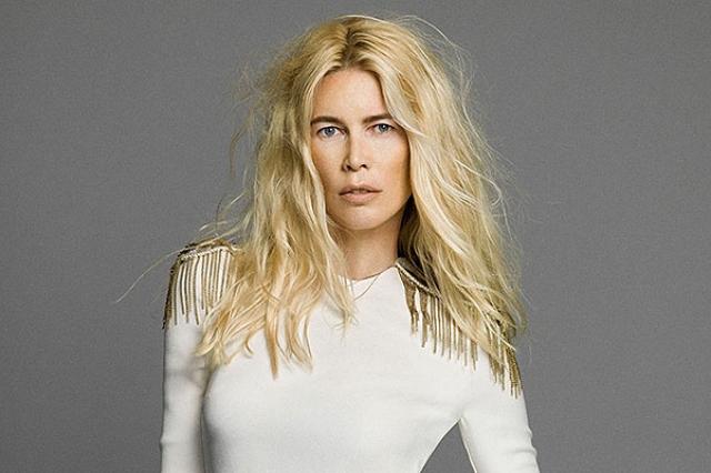 После пика модельной карьеры Клаудия снималась в кино, создавала собственную коллекцию одежды и служила послом доброй воли ЮНИСЕФ.