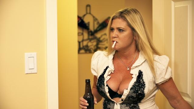 Сейчас актриса, которой уже за 50, время от времени появляется на большом экране, но довольствоваться приходится, как правило, эпизодическими ролями.