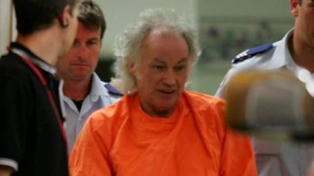 От его рук погибло как минимум семь человек. 27 июля 1997-го года Милат был осужден на 7 пожизненных сроков, плюс 18 лет.