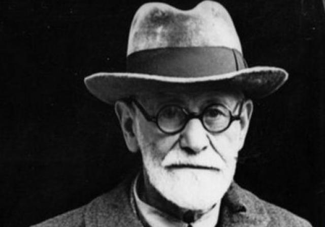 Зигмунд Фрейд. Отец психоанализа, известный своей страстью к кокаину и к экспериментам с ним, в итоге умер от намеренной передозировки морфина.