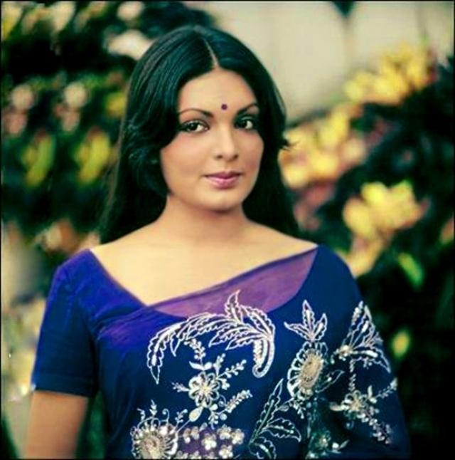 Парвин Баби - индийская актриса, считавшаяся самой гламурной актрисой Болливуда и завоевавшая известность по всему миру. В 30 летнем возрасте у Парвин появились первые признаки паранойи.
