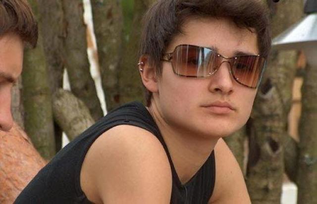 """Ольга Николаева (""""Дом-2""""). """"Солнце"""" занимается музыкой, ее песни попадали в ротацию на российские радиостанции."""