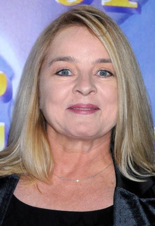 """59-летняя Робин продолжает карьеру актрисы """"мыльных опер"""" и по сей день. А также известна как ведущая собственного кулинарного телешоу."""
