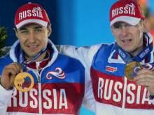 Россия лишилась первого места в зачете Олимпиады в Сочи