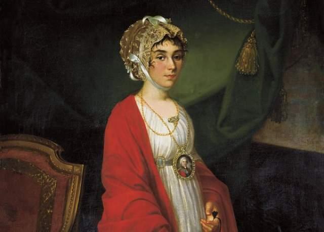 Обладательница изумительного сопрано, Прасковьяхорошо играла на арфе и клавесине, говорила на нескольких иностранных языках. Писала песни, которые исполняются и сегодня.