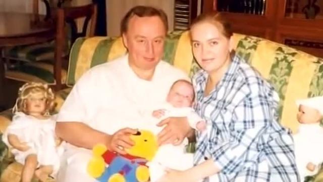Владимир и Марианна Савельевы. Обладатель миллионов и владелец металлургической компании был женат десять лет, но по своей инициативе решил развестись из-за интриги на стороне.