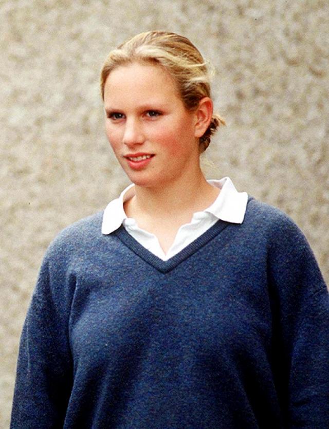 Принцесса Анна - единственная дочь британской королевы Елизаветы II.