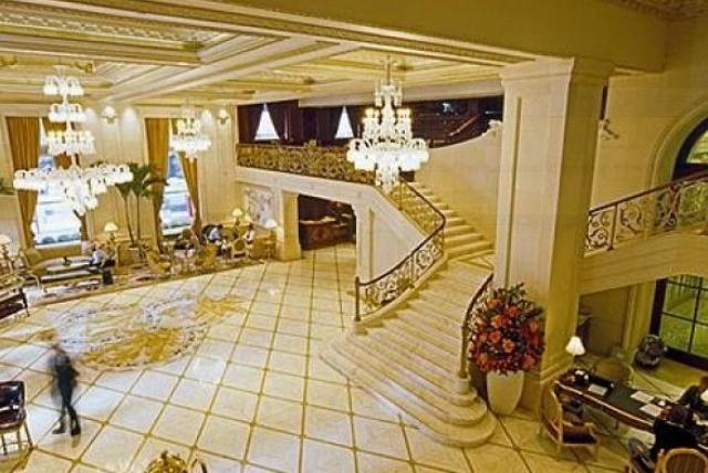 Покупка элитной квартиры площадью около 600 квадратных метров обошлась Крутому в 48 миллионов долларов.