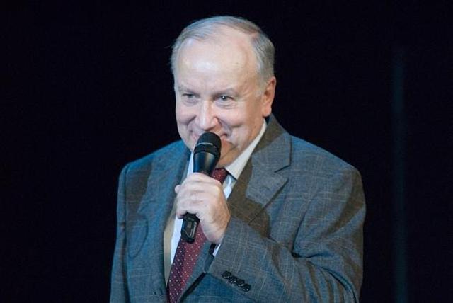 Осенью 1976 года звезда ушла от Слободкина. Сегодня у него свой концертный зал на Арбате.