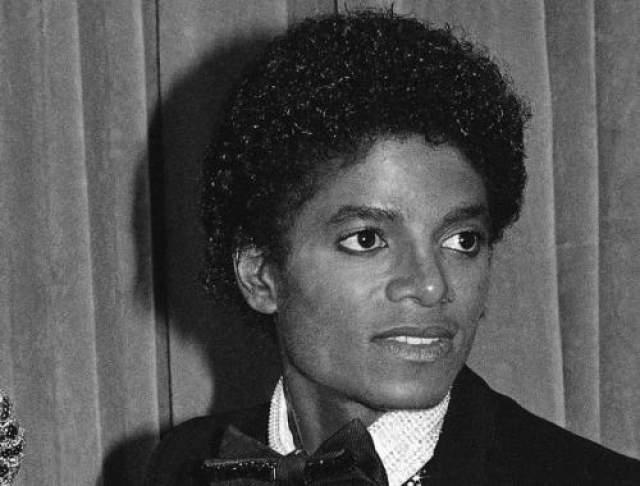Майкл Джексон, 1980