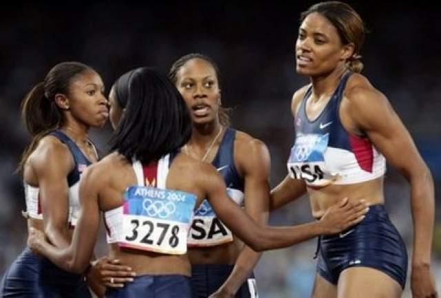 Спортсменку дисквалифицировали на три года, с чем она полностью согласилась. В большой спорт Кристал не вернулась.