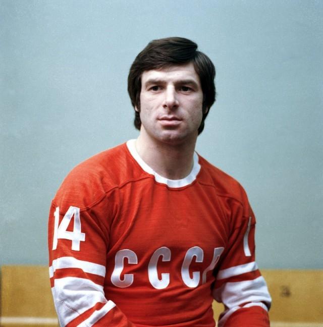 Валерий Харламов (1948-1981). Выдающийся советский хоккеист, нападающий команды ЦСКА и сборной СССР, заслуженный мастер спорта СССР, 2-кратный олимпийский чемпион и 8-кратный чемпион мира получил признание как в своей стране, так и за ее пределами.
